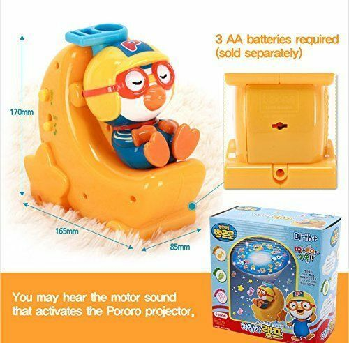 Night Lights for for for Kids, PGoldro Lullaby Lamp with Projector   Sleeping Baby Lamp bfa639