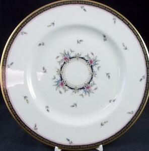 Lenox-HARTWELL-HOUSE-Salad-Plate-GREAT-CONDITION-MFG-2nd