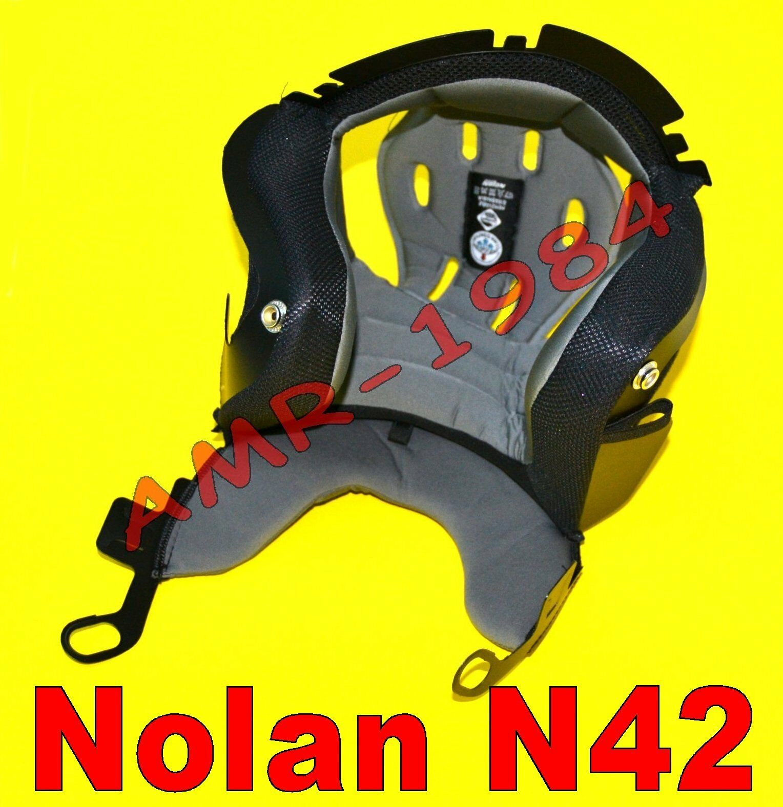 """Inner Climate Comfort For Nolan N43 N43E Size /"""" XL /'00557 Ex 440"""
