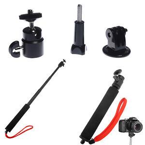 GoPro-Kompaktkamera-Grip-Teleskop-Handstativ-GoPro-Hero-1-2-3-4-Selfie-Stick