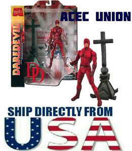 Selezionare Marvel-Daredevil Action Figure