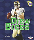 Drew Brees by Jeff Savage (Paperback / softback, 2010)