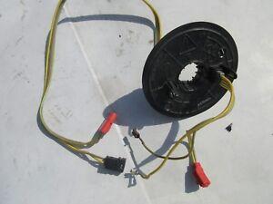 Airbag-SRS-Spule-fuer-Lenkrad-140-460-00-49-Mercedes-Benz-W124-W140-u-a