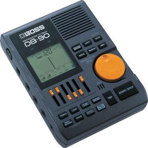 Brand-New-Unused-Boss-DB-90-Dr-Beat-Digital-Metronome-LED-LCD-DB90