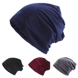 ea50382d4477b Women Winter Warm Knitted Slouchy Beanie Hat High Quality Ladies ...