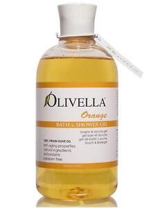 Olivella-Bath-amp-Shower-Gel-Orange-16-9-fl-oz-500-ml