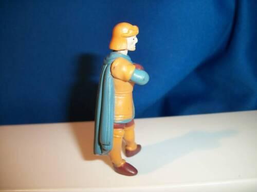 HUNCHBACK Disney European LION BAR Figure CAPT PHOEBUS