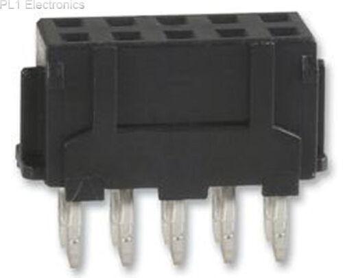 Hirose Ore 2mm - df11-12ds-2dsa 05 - recipiente 12way prezzo per: 10