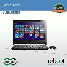 Reboot Ultra Series Lenovo C20-30 All in One - Celeron Dual Core