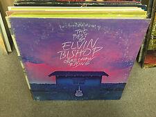 Elvin Bishop The Best of... Crabshaw Rising vinyl LP EX 1975