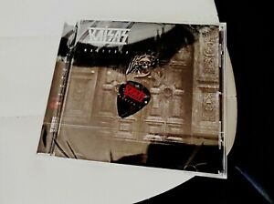 Kaisas-Martyria-CD-Sleaszy-Rider-2019-FREE-Official-Band-Guitar-Pick
