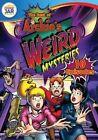 Best of Archies Weird Mysteries 0683904509925 DVD Region 1