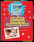 Take Note! Taking and Organizing Notes by Ellen Range (Hardback, 2014)