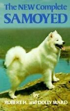 New Complete Samoyed