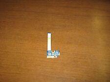 GENUINE!! HP PAVILION G62-144Dx G62-1000 SERIES POWER BUTTON BOARD DA0AX1PB6D0