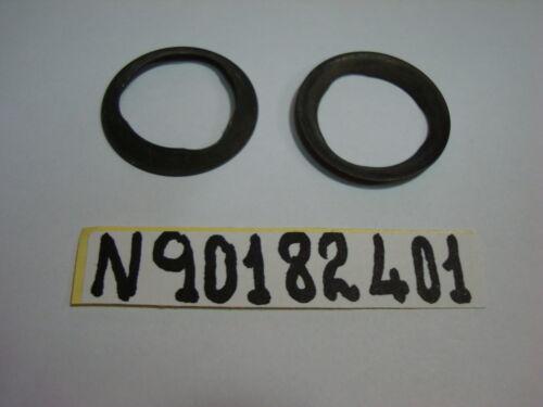 LOTE 2 UNIDADES ARANDELA COLUMNA DIRECCION VW REF N90182401