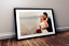 Personalised-First-Dance-Our-Dance-Lyrics-Photograph-Print-wedding-anniversary thumbnail 1