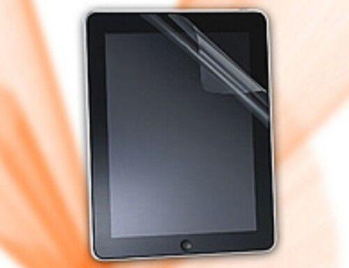 Vidrio pantalla clara-película protectora para iPad 1 /& 2-nuevo