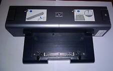 HP Compaq HSTNN-IX01 Docking Station, used, NC6400 6910P 8510W Audio, DVI, Modem