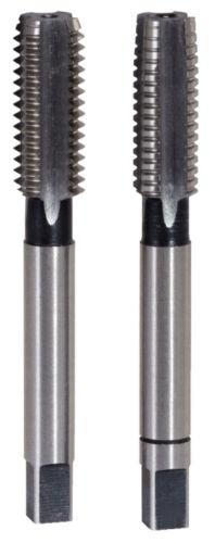 MF16x1,5 2-tlg. KS Tools HSS Handgewindebohrer-Satz MF