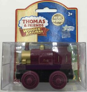 Thomas and Friends Wooden Railway 'Lady'- New