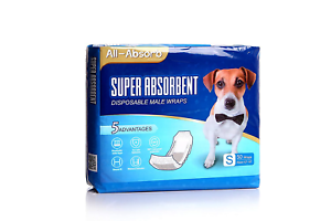 All-Absorb-Male-Dog-Wrap-50-Count