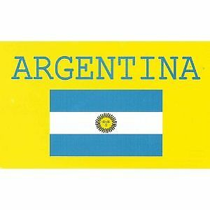 World Cup National Soccer Team Pool//Beach//Bath Towel Argentina