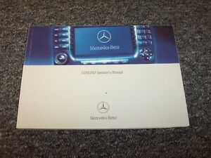 2006 mercedes benz s350 s430 s500 s class comand navigation system rh ebay com Mercedes-Benz S600 Mercedes-Benz S400