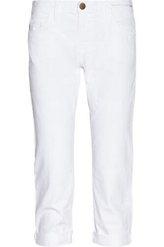 W36 Boyfriend Nuværende l26 Beskåret Rise The White Jeans Mid elliott ROrtw8UxqO