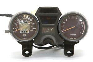 80-81-Suzuki-GS850L-Speedometer-Tachometer-Gauge-Cluster