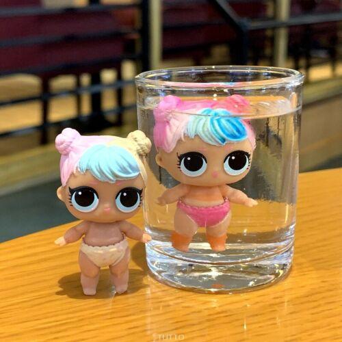 Bon bon cosplay club SERIES 2 doll MBJD With bag LOL Surprise LiL Sisters L.O.L