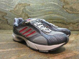 Details about 2003 Adidas Original Attune 2 Sample SZ 9 Grey Climacool Adiprene Vintage 149047