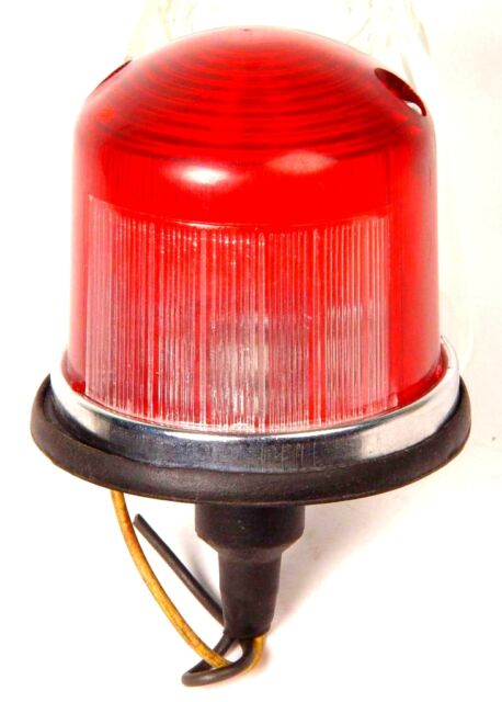 2x Bedford Commercials Tail Lamp Assembly with bulb