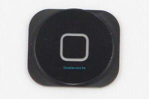 iPhone-5-Bouton-Home-noir