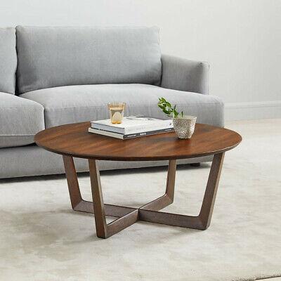 John Lewis Partners Stowe Round Coffee Table Rrp 299 Ebay