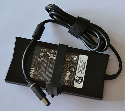 PA-3E Slim 90W AC Charger for Dell 1735 1750 U7809 wk890 9T215 dF266 PP33L PP15L