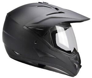 bno crosshelm mit visier motocross quad helm atv enduro integralhelm s m l xl ebay. Black Bedroom Furniture Sets. Home Design Ideas