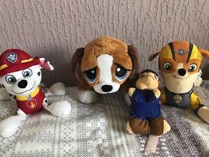 Paw-Patrol-bundle-toys-Rescue-Pals-Puppy-Plush