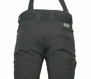 XL Details about  /BOGNER MEN SKI PANTS NEW INSULATED BLACK SIZE : M L XXL