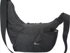Lowepro Passport Sling III Camera Shoulder Bag BLACK NEW