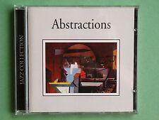 INMUS CD Jazz-Collection ABSTRACTIONS Albert Mangelsdorff Quintett