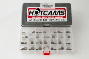 Hot-Cams-Hotcams-Valve-Shim-Kit-Kawasaki-Zephyr-220-750-1100-ZR-13mm-32