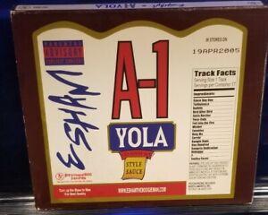 Esham - A-1 Yola CD & DVD Set insane clown posse psyhcopathic records rydas icp