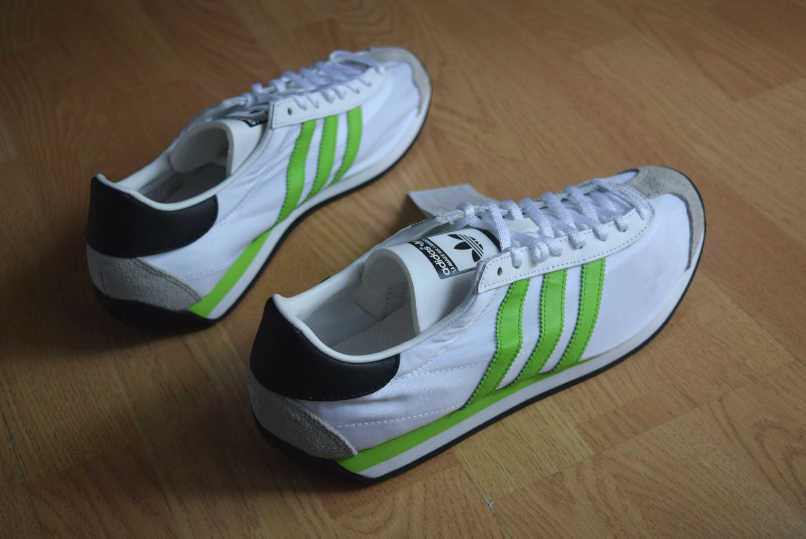 adidas Country OG 40,5 42 48,5 43 44,5 46 47 48,5 42 rom zx SL la trAineR gazelle S79109 3acd9e
