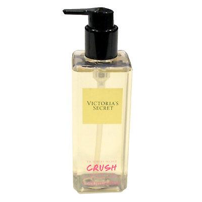 Victoria's Secret Shower Gel Cleansing Body Wash Fragrance Pump 8.4 Oz New Vs