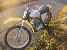 BSA CCM B50 MX Twinshock Scrambler Classic Moto Cross XR HL 500 Cheeney Triumph