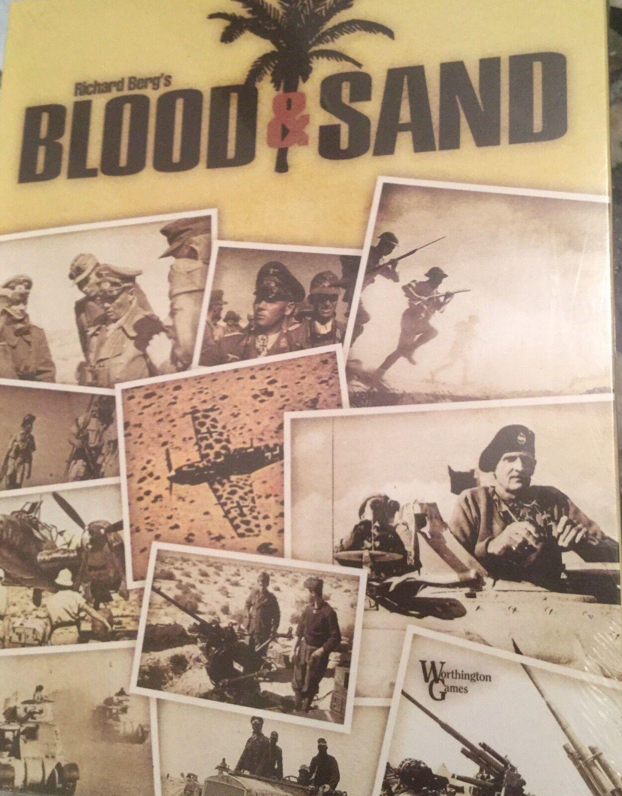 Blood & Se, by Worthington; Vol  2 of Bitter Victory gioco series; SW  promozioni di sconto
