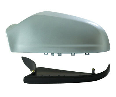 Abdeckung schwarz Außenspiegel Rechts passend für Opel Astra H bis Bj 09//2009