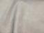 thumbnail 2 - goatskin leather hide Shark Skin Grey Stone Washed Antiqued Matte finish 2oz