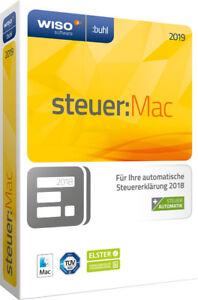 WISO-steuer-Mac-2019-fuer-die-Steuererklaerung-2018-CD-amp-Handbuch